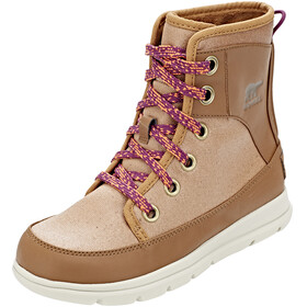 Sorel Expl**** 1964 Boots Women Camel Brown/Nutmeg